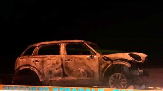 Brindisi, incendiata l'auto del presidente Arci: offre servizi ai migranti