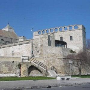 Bari, riapre il museo archeologico di Santa Scolastica dopo il restauro