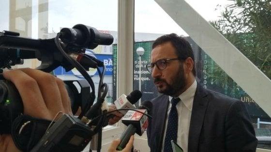 Voto di scambio, a Taranto rischia il processo l'ex assessore regionale Mazzarano (Pd)