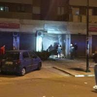 Foggia, bomba carta davanti a un negozio. Residenti in strada per la paura: