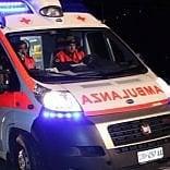 Foggia, madre e figlia  di pochi mesi morte  in un incidente stradale Il marito in gravi condizioni