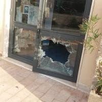 Bari, nuovo raid dei vandali alla Casa di Pulcinella: