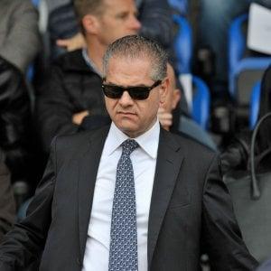 Bari calcio, Giancaspro non demorde: vuole iscrivere la squadra in Terza Categoria