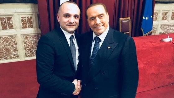 D'Attis al posto di Vitali, Berlusconi nomina il nuovo commissario di Forza Italia in Puglia