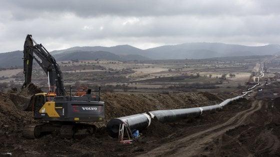 Tap, il gip di Lecce dà un altro mese ai periti: la relazione dovrà chiarire se il gasdotto rispetta la legge Seveso