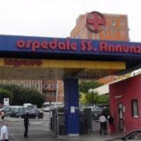 Taranto, tentò di uccidere i figli: la bambina sarà trasferita al policlinico