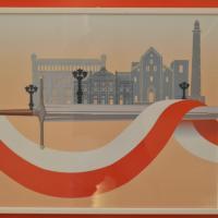 Bari, le pensiline dei bus come opere d'arte: ecco i disegni selezionati