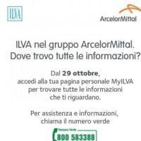 Ilva di Taranto, 10mila operai sapranno con un'app se saranno assunti o