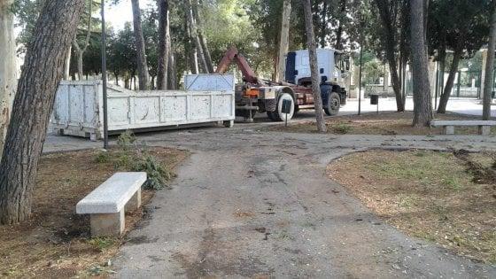 Parchi e giardini: ecco i progetti di Periferie aperte nella città metropolitana di Bari