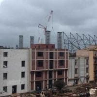 Ilva, prende forma la copertura dei parchi minerari: così cambia lo skyline di Taranto