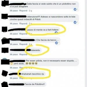 """Gasdotto, su Facebook insulti e minacce contro i No Tap: """"Sono gli attivisti Cinque Stelle"""""""