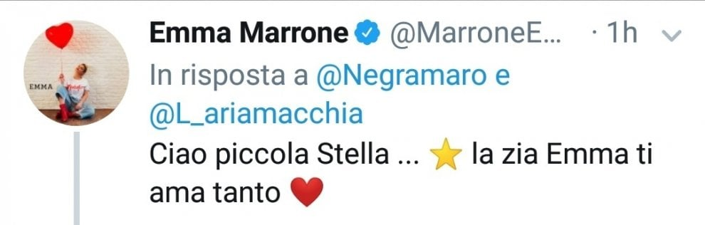 """Musica, da Jovanotti a Verdone pioggia di auguri per Giuliano Sangiorgi: """"E' nata una Stella"""""""