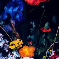 Le opere di Davrinche da Doppelgaenger: un inno alla pittura