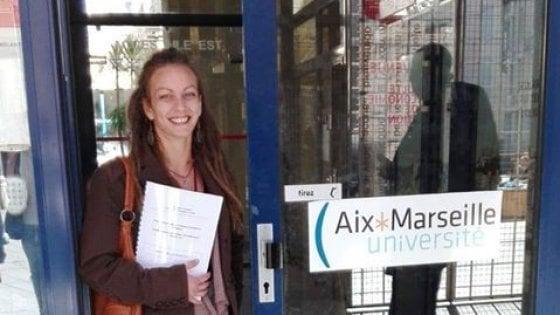 Palazzine crollate a Marsiglia, anche una ragazza di Taranto tra i dispersi