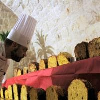 Bari, 200 panettoni in gara: il più buono d'Italia è veneto