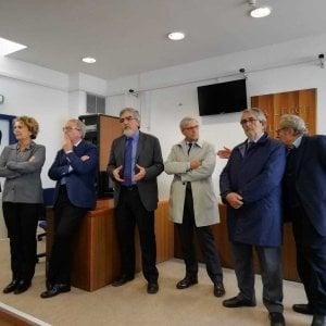 Palagiustizia di Bari, al via i processi nella sede di Modugno: 110mila notifiche da fare