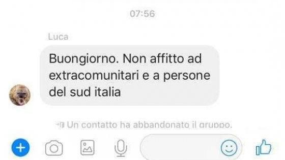 """""""Non si affitta a meridionali"""", la denuncia virale dell'aspirante chef che non trova casa a Milano"""