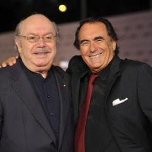 """Lino Banfi e Al Bano insieme in una fiction: """"Sarà un inno alla nostra Puglia"""""""
