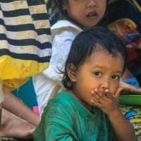 They Live, a Bari la mostra solidale per i bambini delle Filippine