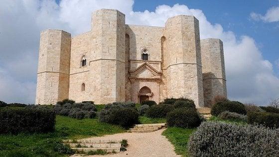 """Puglia, Castel del Monte e tutti i musei chiudono per sciopero: """"Pochi custodi per tenerli aperti"""""""