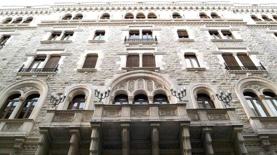 Bari, riapre il palazzo dell'Acquedotto pugliese: visite guidate tutti i fine settimana