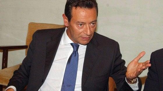 Salento, morto l'ex eurodeputato Raffaele Baldassarre (FI): stroncato da un infarto a 62 anni