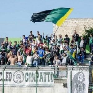 Calcio, razzie nelle aree di servizio: Daspo per 9 tifosi del Bitonto. Due sono minorenni