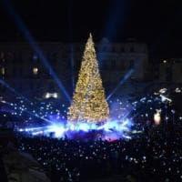 Bari, aggiudicata la gara per gli eventi di Natale 2018: Cube la prima classificata