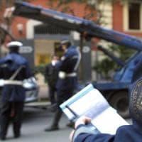 Bari, vigilessa colpita con un pugno al volto durante un controllo: 62enne denunciata