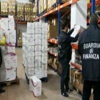 Metalli pericolosi nei cosmetici cinesi, sequestrati un milione di fard e ombretti in...
