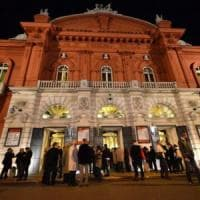 Bari, arrestato vigilante del teatro Petruzzelli: ha rubato un portafoglio