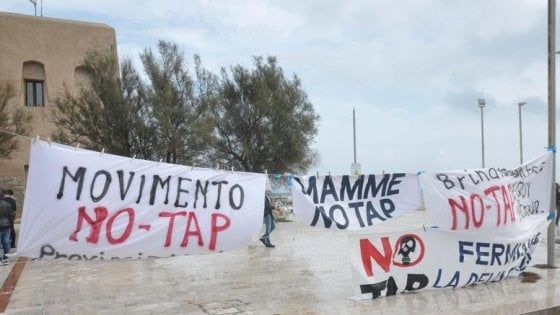 Gasdotto Tap, il Tar del Lazio non sblocca il cantiere: rest
