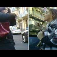Bari, la moglie del boss aggredì la giornalista Rai: per il pm c'è l'aggravante mafiosa