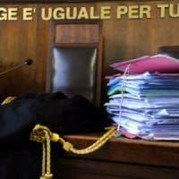 Palagiustizia di Bari, Magistratura Indipendente: