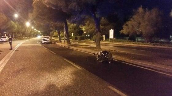 Bari, arbitro 24enne muore in moto dopo frontale. Automobilista arrestata: era contromano
