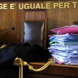 Femminicidio a Foggia, muratore uccise la moglie: condannato a trent'anni