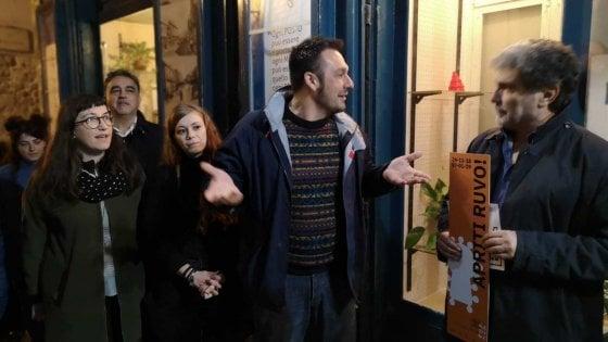 Natale a Ruvo, nel centro storico aprono i 21 negozi temporanei aiutati dal Comune