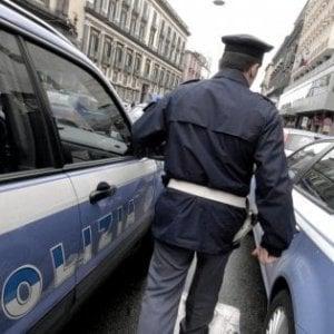 Andria, va a casa dell'ex convivente e la ferisce con le forbici: arrestato pregiudicato