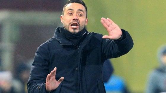 """Calcio, De Zerbi contesta le accuse: """"Mai accettato imposizioni dai clan di Foggia sui giocatori"""""""