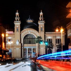 Bari, un teatro che riapre e un sindaco che rispetta l'impegno: bentornato Margherita