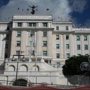 San Giovanni Rotondo, infermiere violenta una paziente in ospedale: arrestato