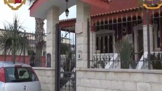 Bari, tesoro di 60 milioni sequestrato a 5 rapinatori di bancomat: i colpi in Francia