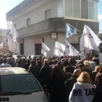Tap, in mille manifestano in Salento: