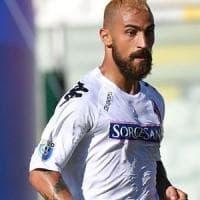 Il Bari dilaga a Portici per 3-0: ormai è in fuga