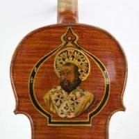 Bari, un violino per San Nicola: il dono alla città del liutaio Fortunato con un concerto in basilica