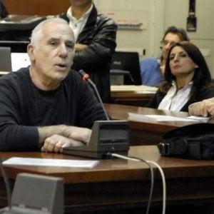 Br, Renato Curcio a Orsara di Puglia: riceverà pergamena Anpi per lo zio partigiano