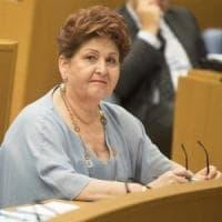 Centrosinistra, la senatrice Teresa Bellanova: