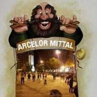 Taranto, Arcelor offre giri gratis ai bimbi sulla pista di pattinaggio: