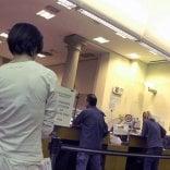 Rep  :   Bari, Banca Apulia      dovrà risarcire 50mila euro      a due clienti per le azioni crollate
