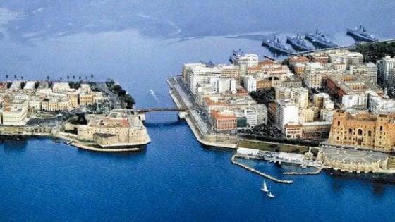 Taranto dice no alla plastica: dall